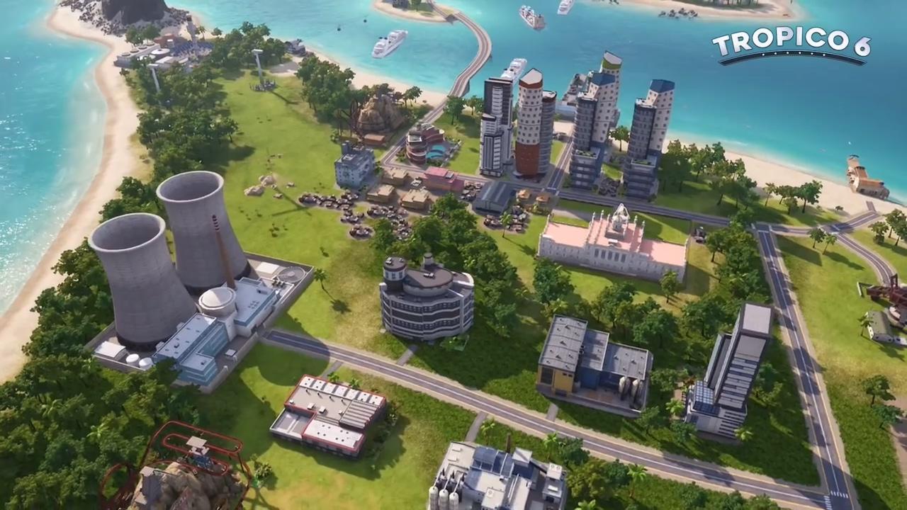 《海岛大亨6》跳票 官方承诺将打造成系列最佳