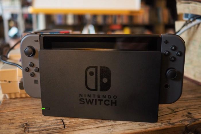 任天堂表示如果市场发生变化它可能会停止制造游戏机