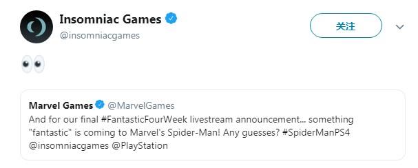 """是战衣还是?""""神奇四侠""""元素将加入《漫威蜘蛛侠》"""