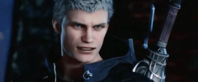 《鬼泣5》全新宣传片展示 运行于AMD Radeon VII新卡