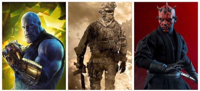 动视:《使命召唤》收益已经超过漫威电影和星球大战