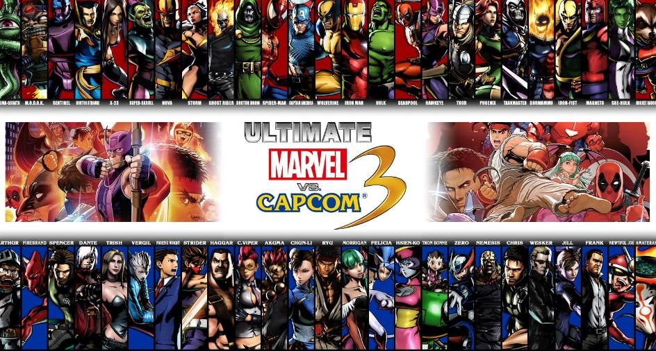 《正当防卫3》《终极漫画英雄VS卡普空3》加入XGP