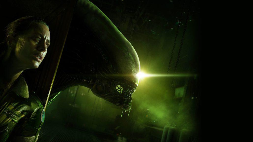 《异形:隔离2》近期不会有了 目前没在开发
