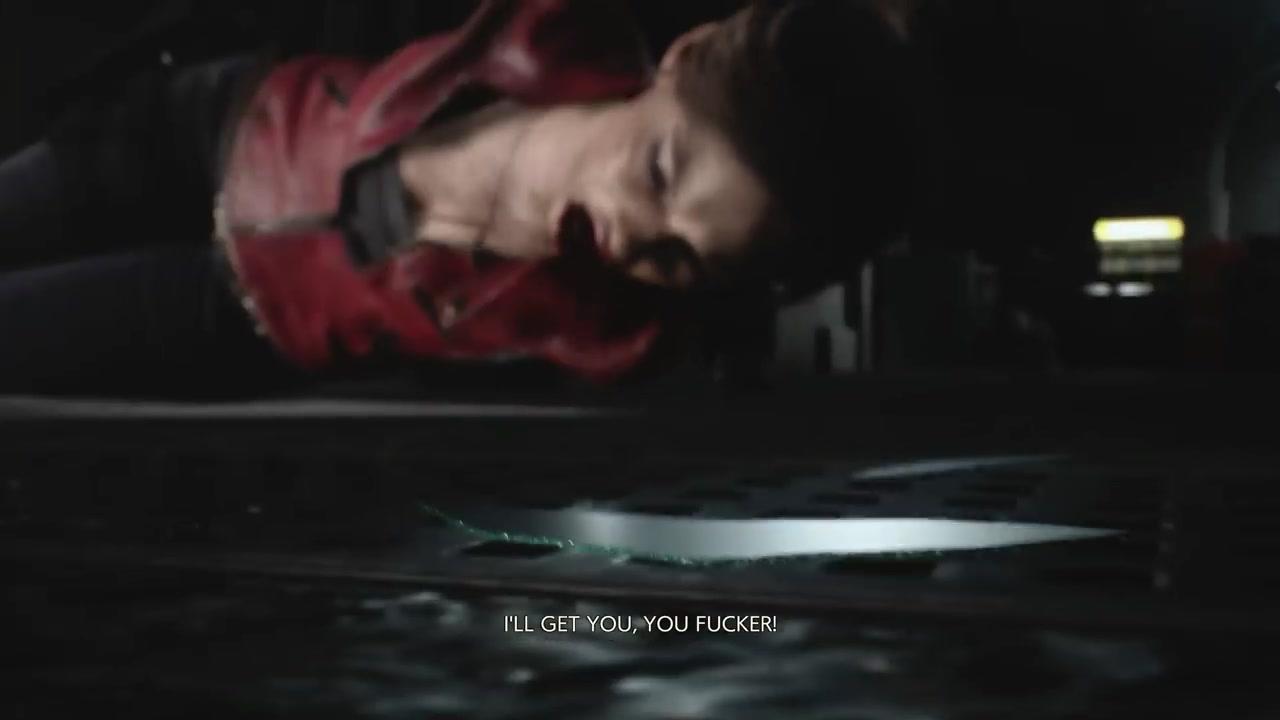 《生化危机2:重制版》新宣传片展示汉克与豆腐