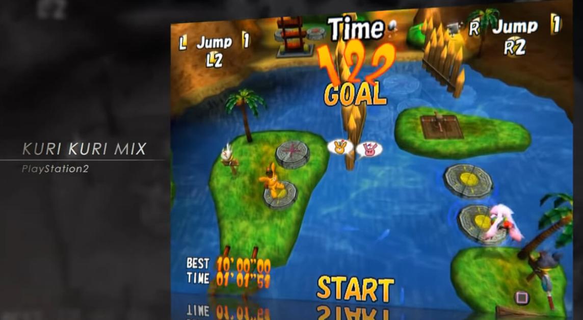 历史和展望!黑魂厂发布1997年~2019旗下游戏印象集视频