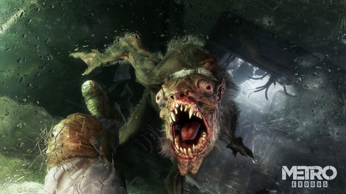 《地铁:逃离》开发日志发布 讲述游戏开发历程