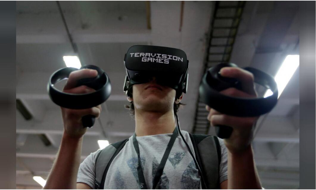 """美国游戏协会呼吁WHO重审将""""游戏上瘾""""列为精神病"""