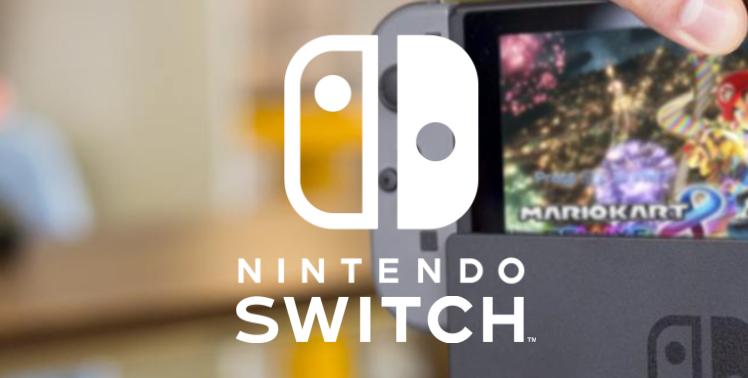 2018年在日本地区任天堂Switch销量超PS4两倍多