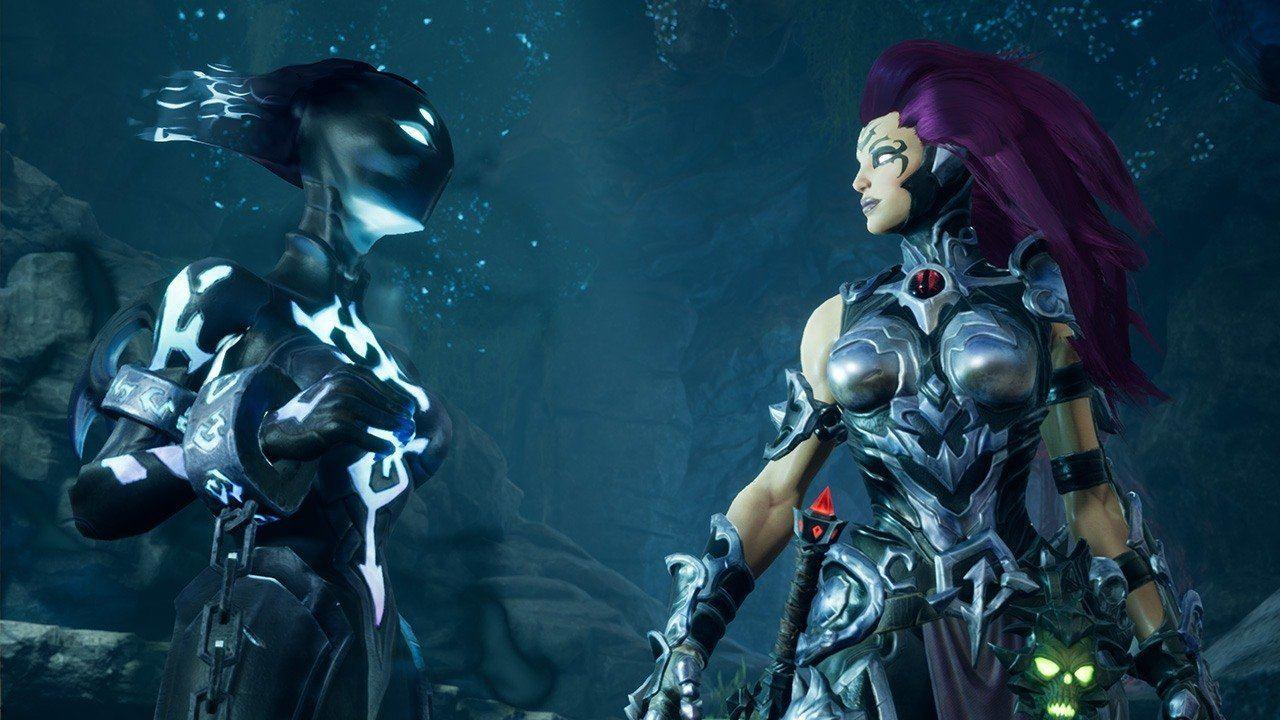 《暗黑血统3》这样的表现 游戏的第四部还会有吗?