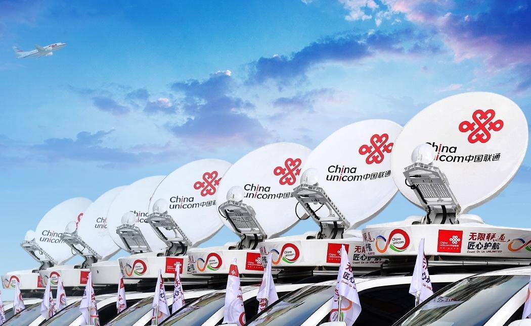 中国联通首批用户开通5G:比4G速度要快40-60倍