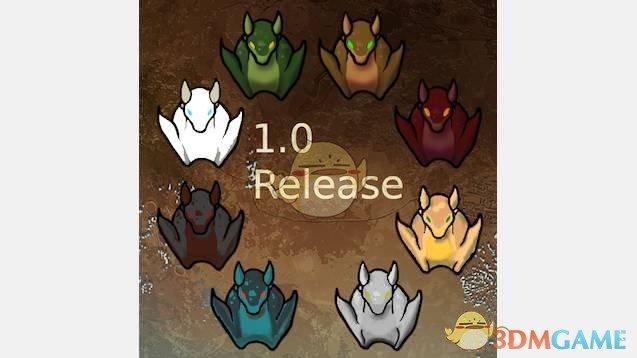 《边缘世界》新生物龙v1.0 MOD