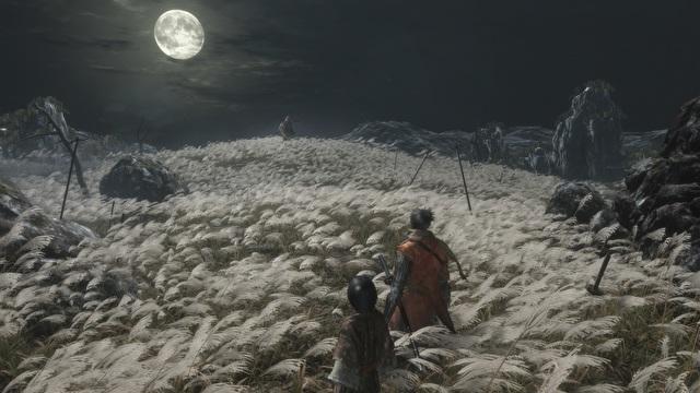 《只狼》宫崎英高采访 义手忍具最多可同时装备3个