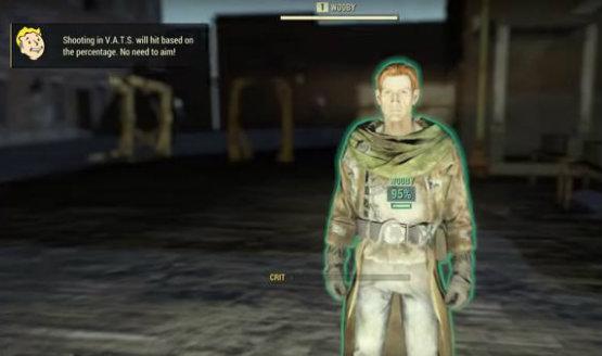 """《辐射76》会让玩家封号的""""开发者房间""""长这样"""