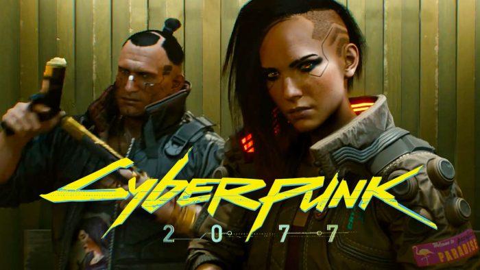 《赛博朋克2077》开发者必须看银翼杀手和攻壳机动队