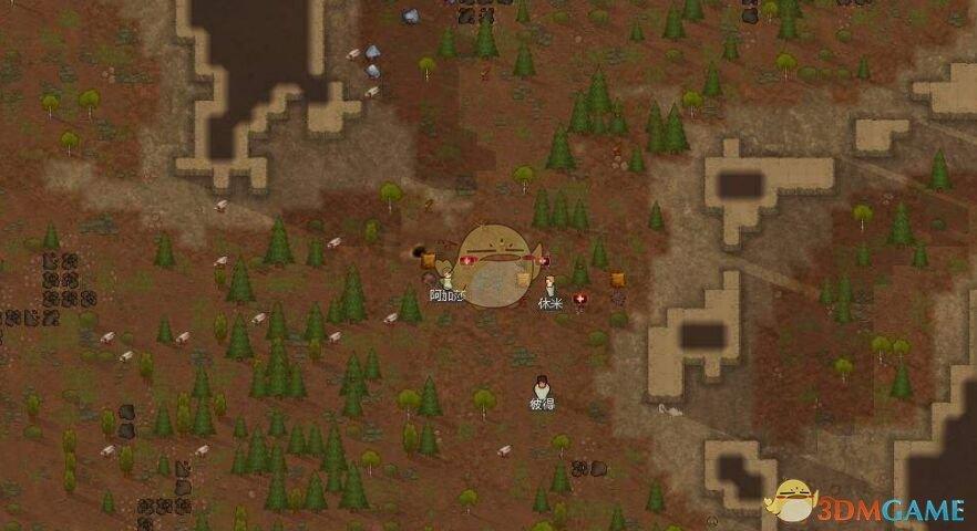 《边缘世界》中世纪MOD魔法流派玩法推荐