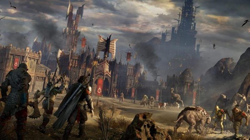 《中土世界:战争之影》开发商新作将是一款开放世界游戏