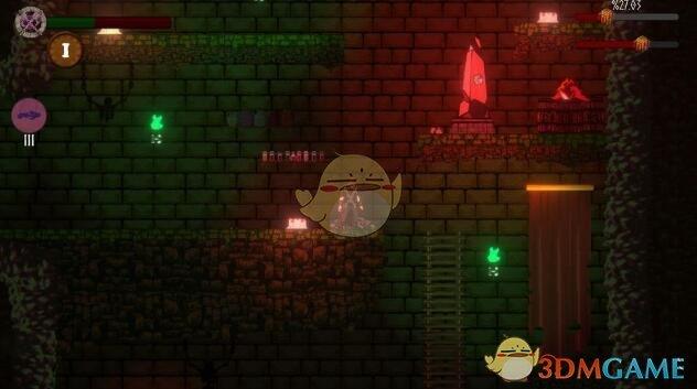 《裂谷守护者》游戏特色玩法介绍