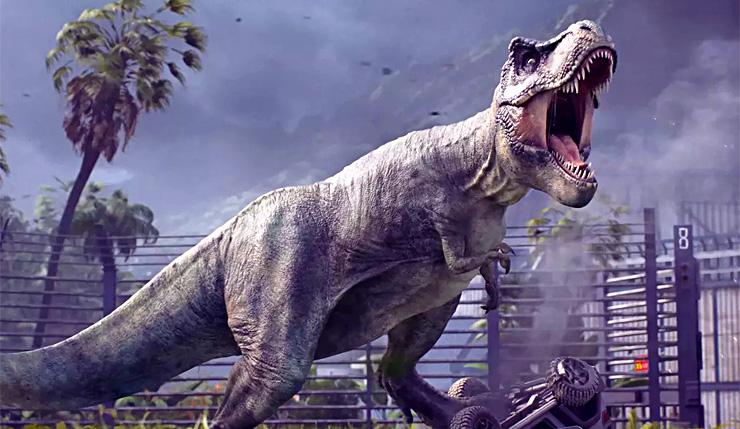 侏罗纪世界:进化 - 叽咪叽咪 | 游戏评测
