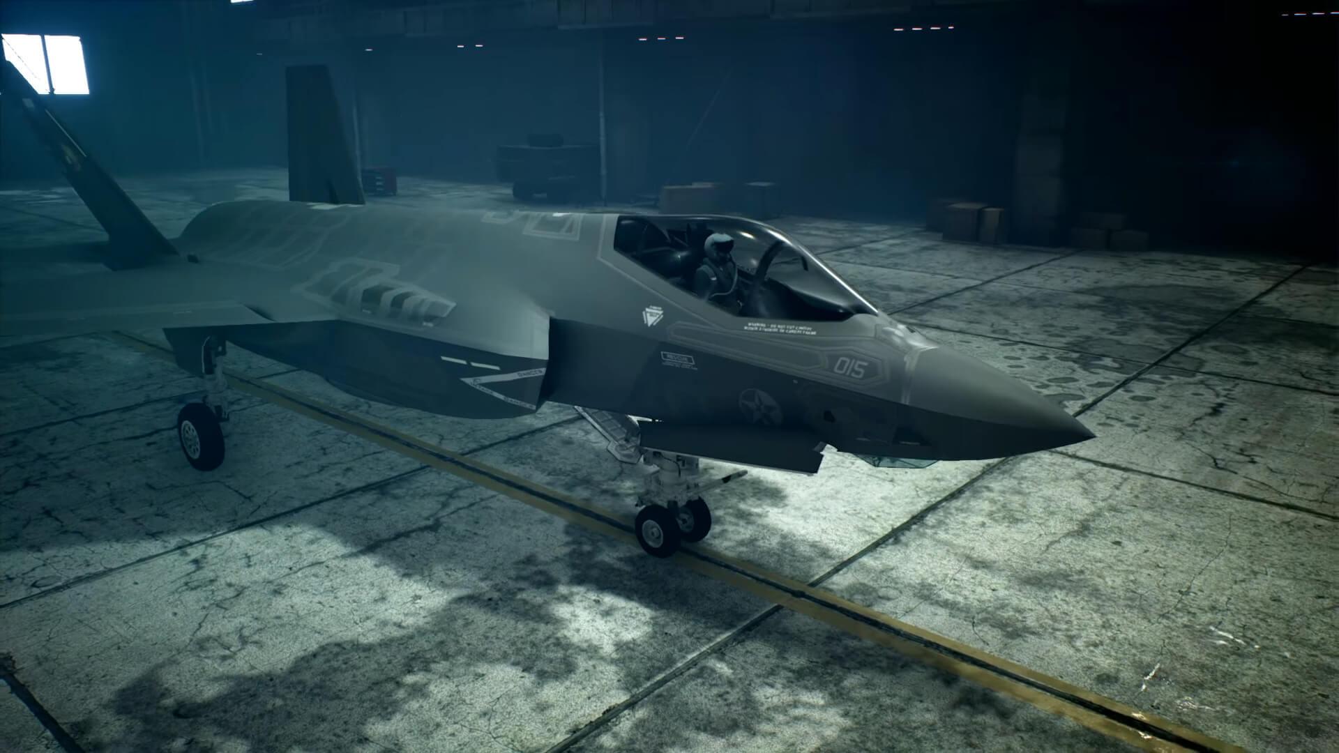 MC销量:PS4版《皇牌空战7》上市首周大卖超过20万套