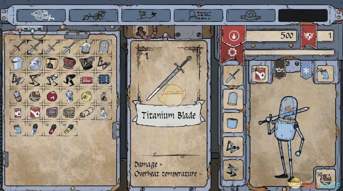 《中世纪合金》好玩吗?游戏心得评测分享