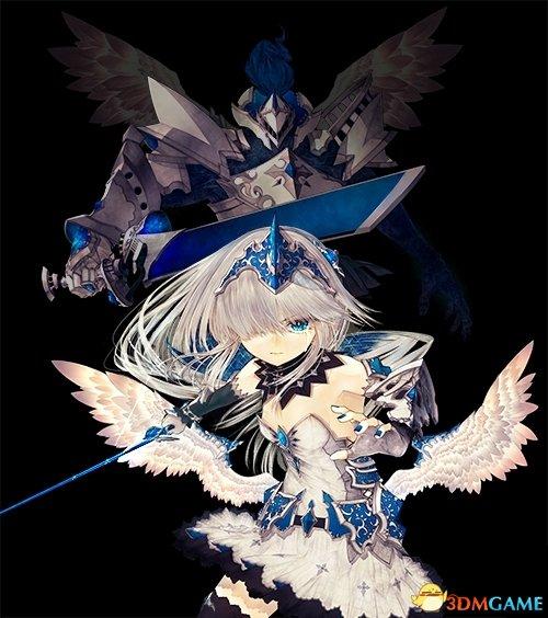 悲情美少女新作RPG《Crystar》最新PS4繁中版截图公开
