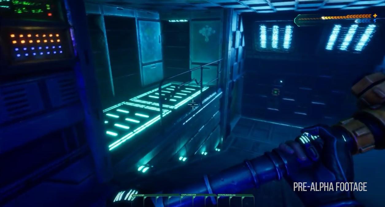 终极游戏表现艺术! 《网络奇兵:重制版》 最新游戏演示