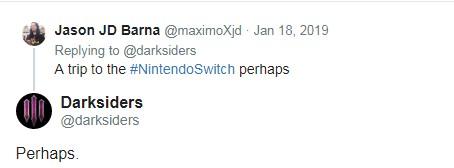 """""""暗黑血统""""会登陆switch?官方回复:您好,可能吧电子游戏-游戏咖啡:好玩的单机-转载"""