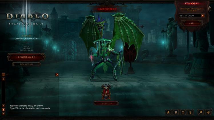 《暗黑破坏神3》套装地下城攻略