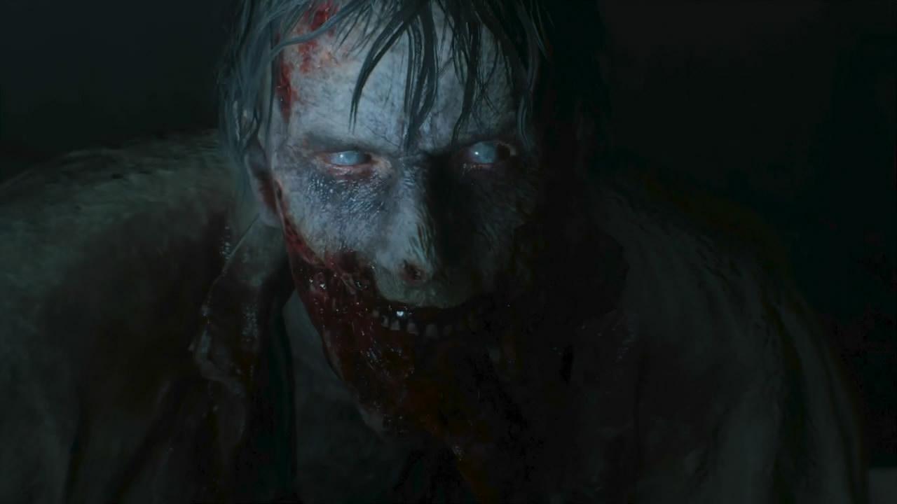 游戏新消息:生化危机2重制版和原版对比视频翻天覆地变化