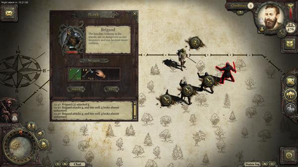 生存游戏《Grimmwood》Steam五折特惠加限免一周