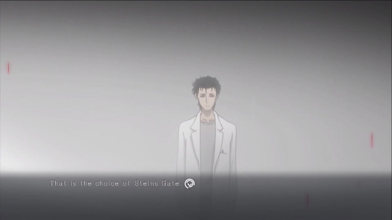 《命运石之门:精英》故事宣传片 全动画化的冒险进程