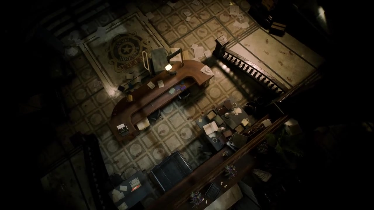 RE引擎再显神威《生化?;?:重制版》上市宣传片