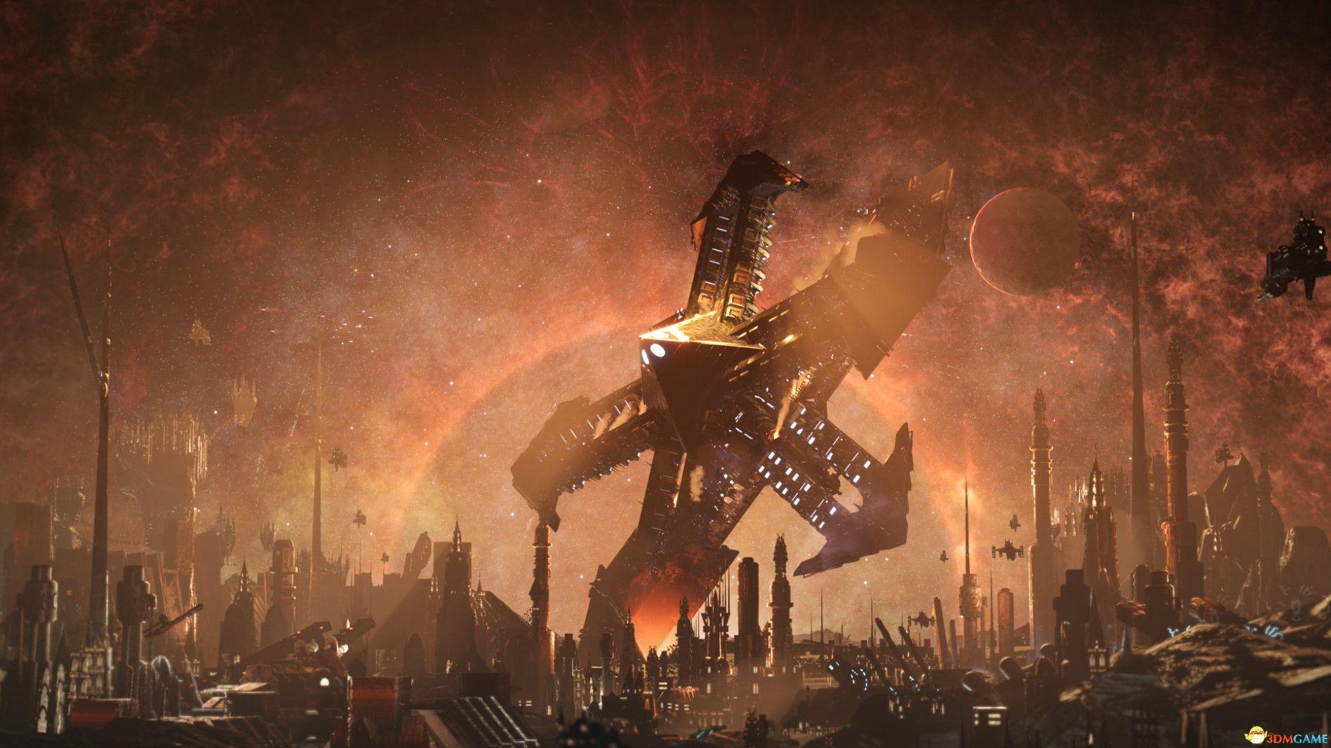 太空激战 《哥特舰队:阿玛达2》中文免安装版下载
