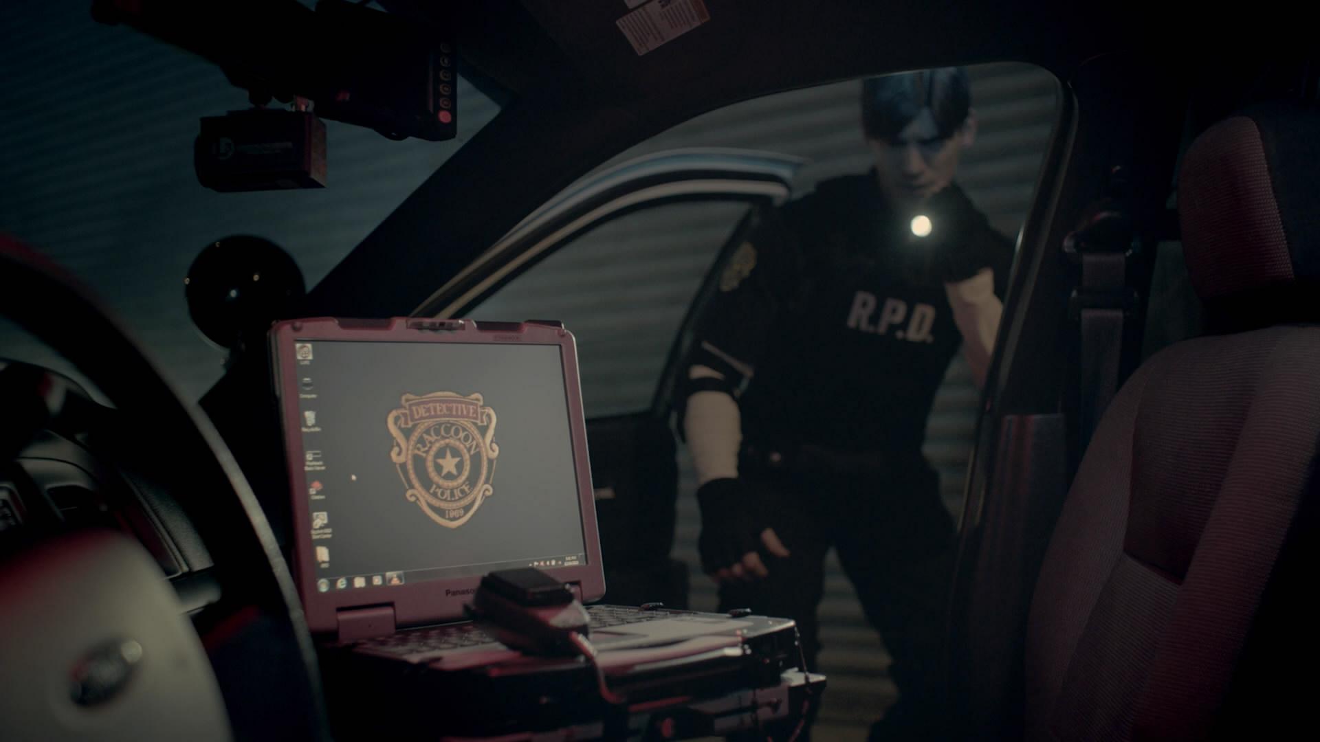 《生化危机2:重制版》真人预告 里昂克莱尔虐丧尸