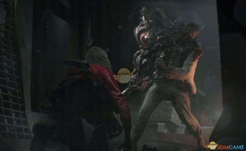 《生化危机2:重制版》PS4版中文语音包下载方法介绍