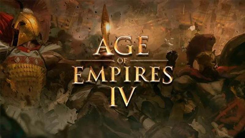 RTS《帝国时代4》情报 配乐由《巫师3》配乐师担纲