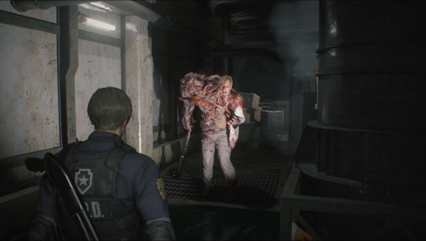 《生化危机2:重制版》首弹追加新DLC亮相 好在免费
