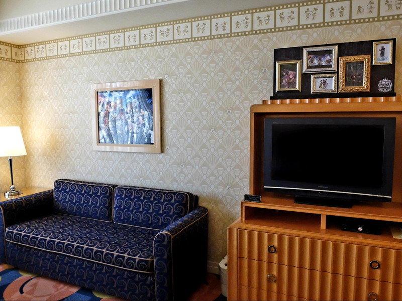 助阵《王国之心3》!发售 迪士尼酒店王国之心主题房间游记