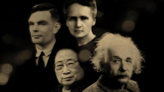 <b>屠呦呦入围20世纪最伟大科学家 和爱因斯坦并列</b>