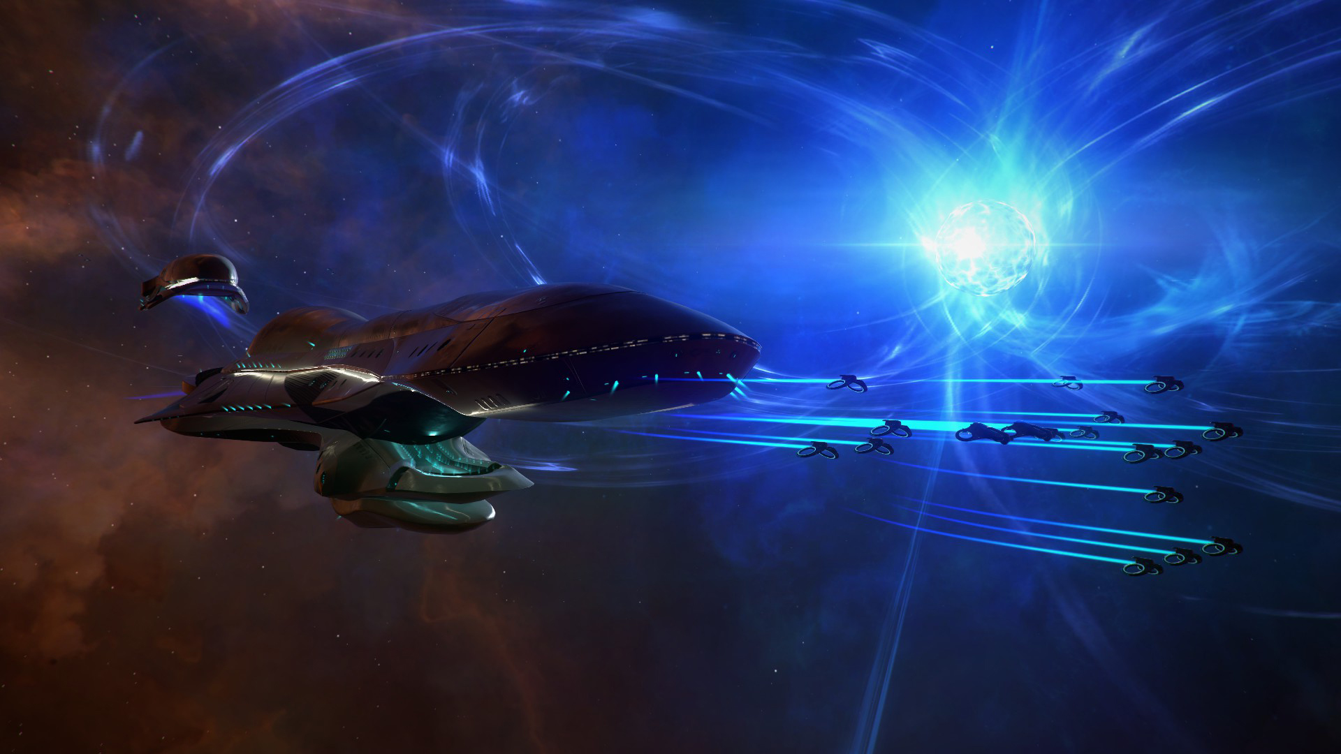 Steam喜加一: 《无尽空间》 免费送 二代周末免费