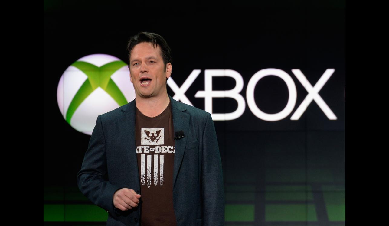 Phil Spencer:E3 2019的Xbox展会规模会跟以前一样
