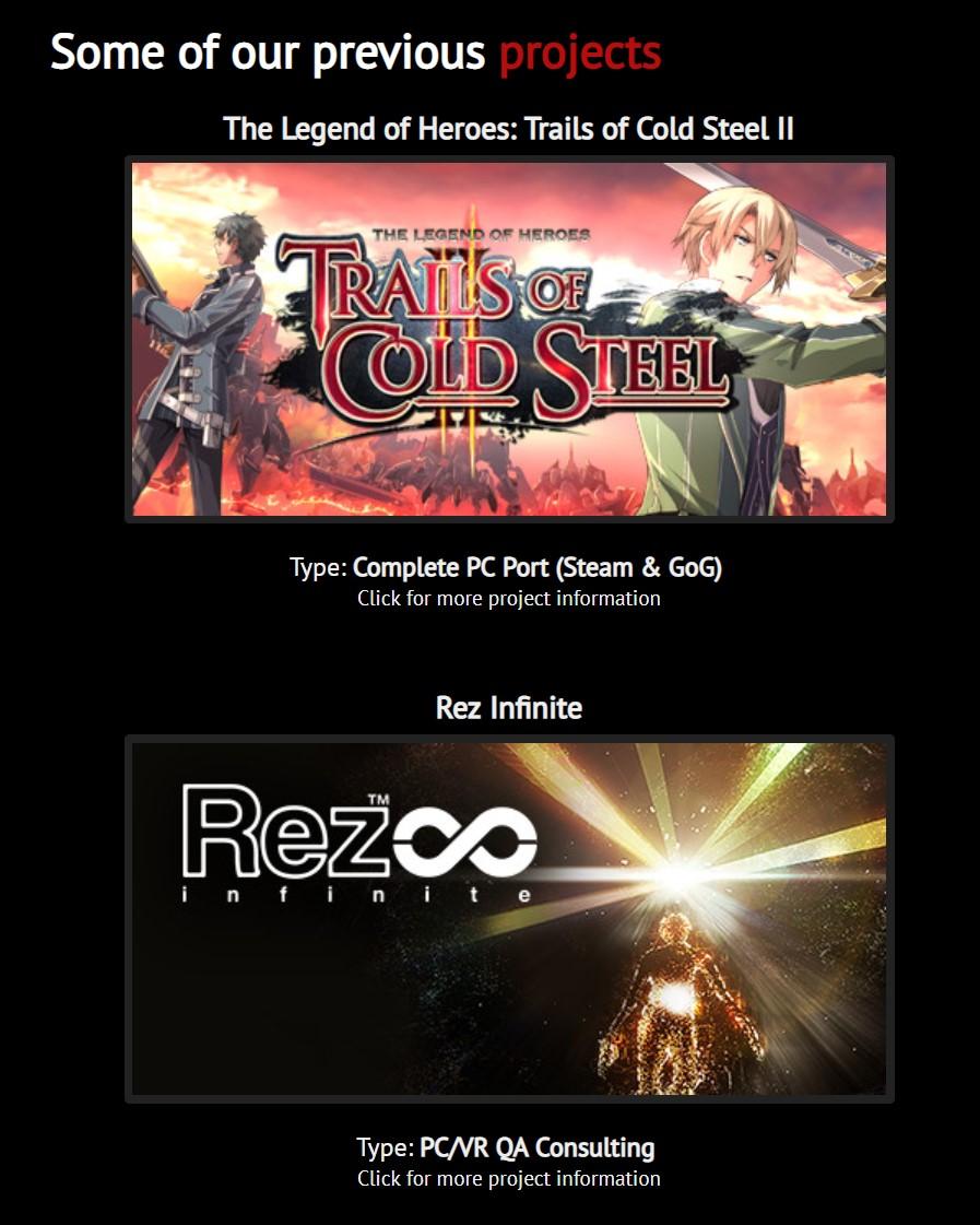 日厂救星!《黑暗之魂》MOD作者成立PC游戏移植公司