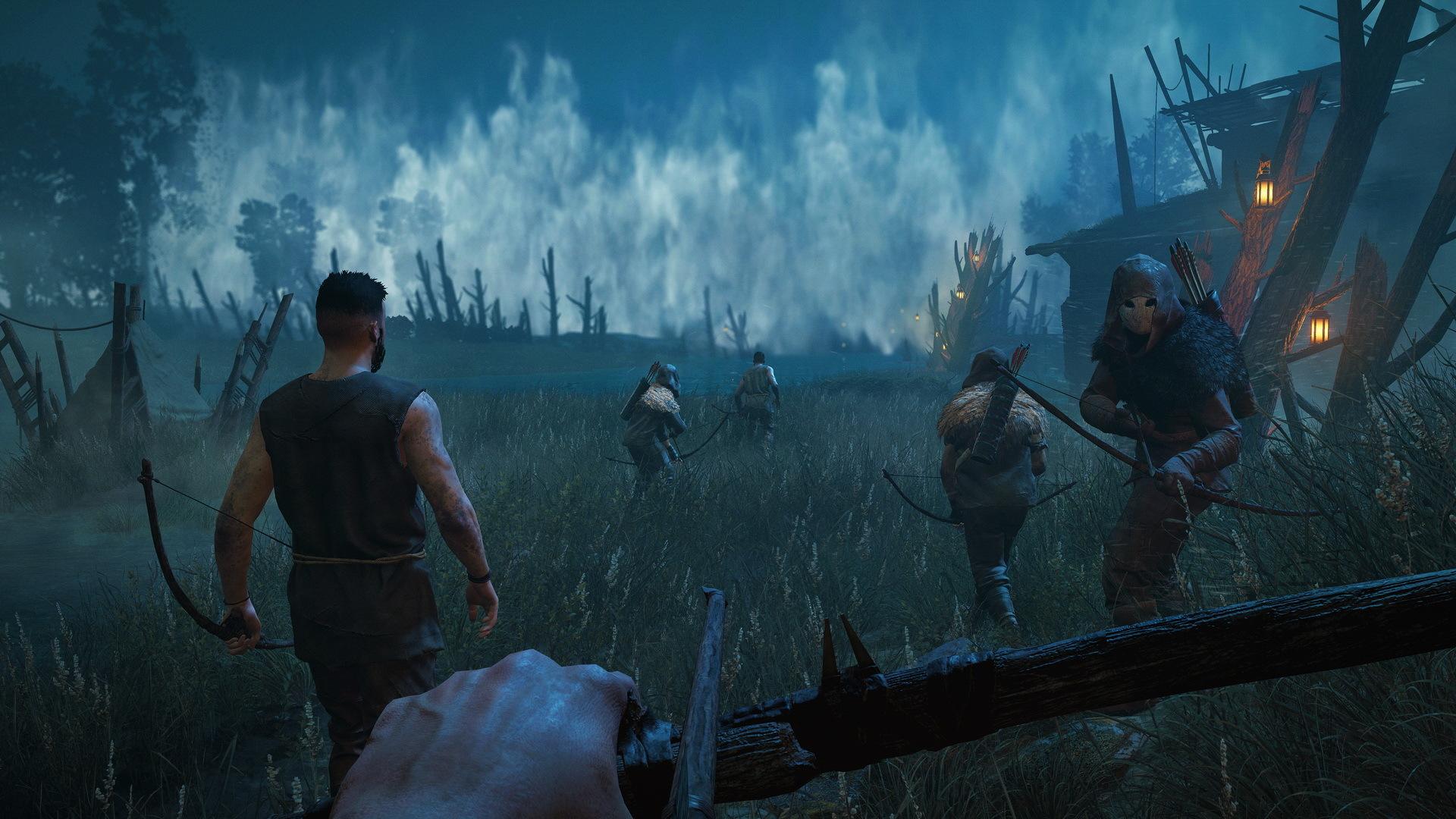 《孤岛惊魂:新曙光》中文版试玩 圣父的确还活着