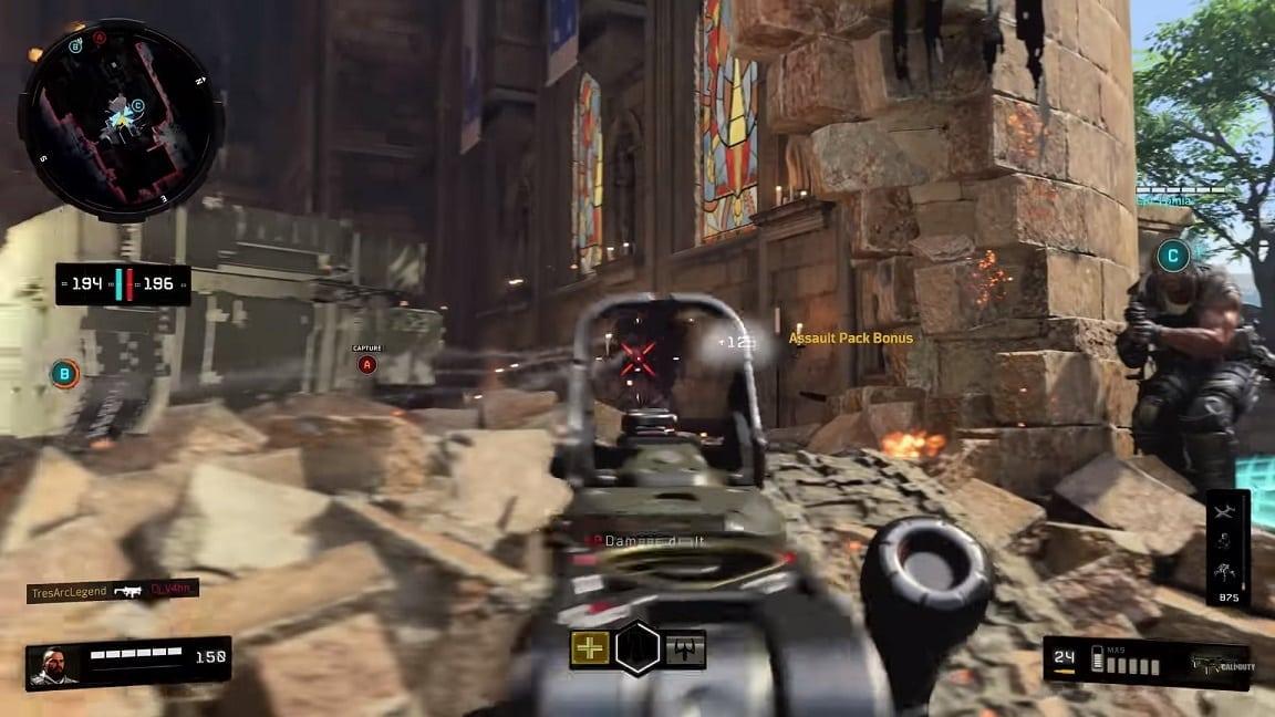《使命召唤》获美国年度最畅销主机平台游戏十连冠