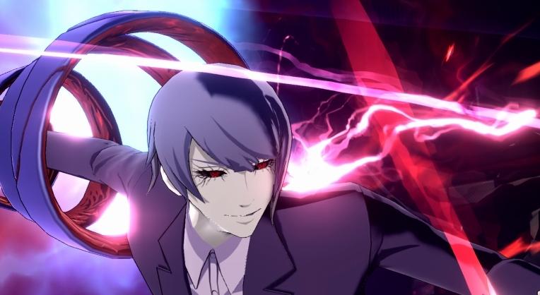 《东京喰种:re CALL to EXIST》最新战斗系统&角色情报放出