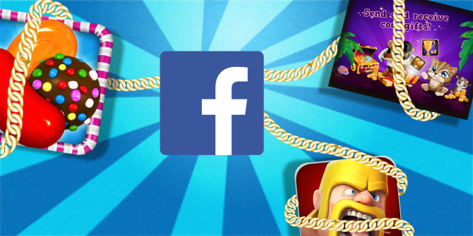 """""""友好欺诈"""" Facebook被指控有目的性的诱导孩童消费"""