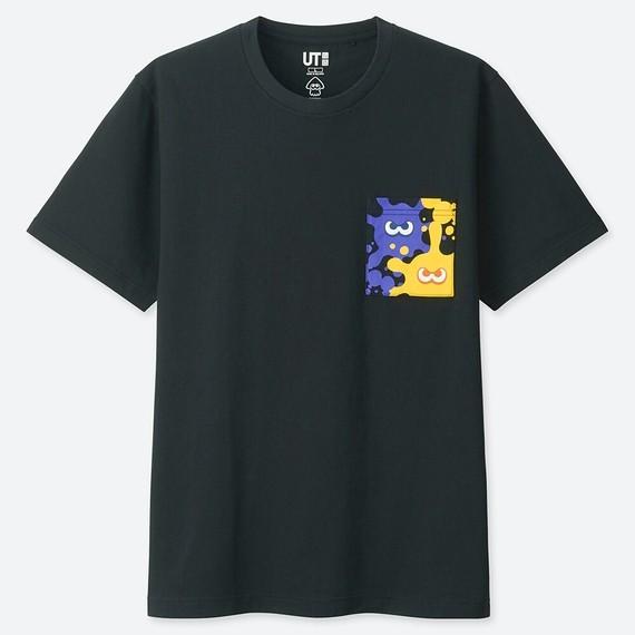 优衣库与任天堂联动推出新款T恤 把马里奥穿身上真酷