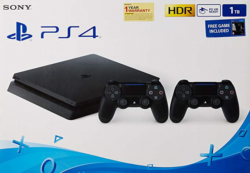 <b>法国男子竟用9欧元买走一台PS4 这操作太骚让人窒息</b>