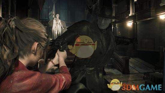 《生化危机2:重制版》全武器收集攻略