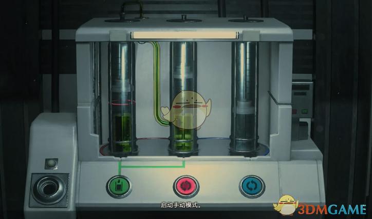 《生化危机2:重制版》全谜题密码及解法一览